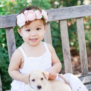 San Anselmo Baby photography