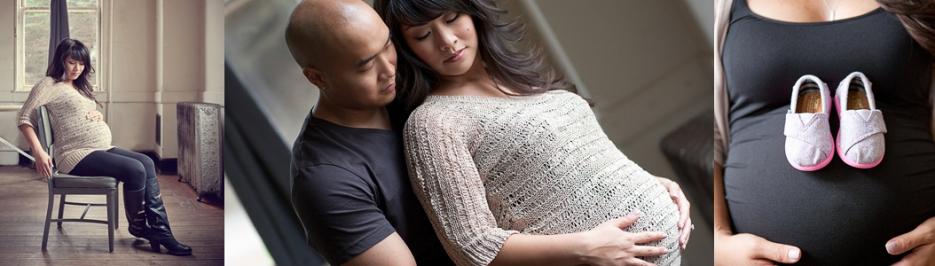 Marin Maternity Photography