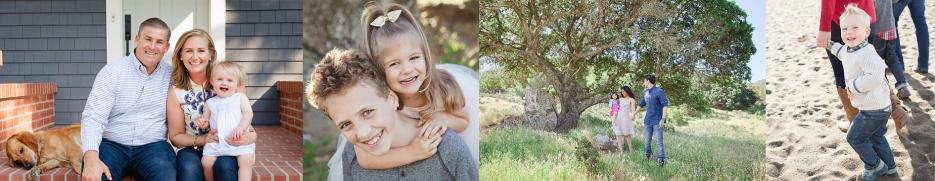 Dia Rao Photography Marin Family Portraits