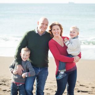 Marin family photography