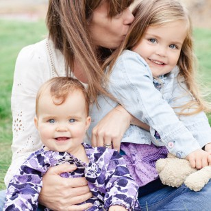 Mill Valley family photographer